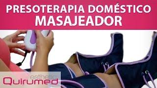 Presoterapia de uso doméstico / Con Descuento (735-PRESO94)