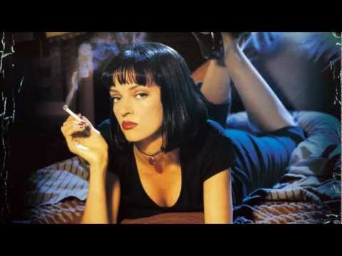 Pulp Fiction - Soundtrack - Pumpkin & Honey Bunny/Misirlou