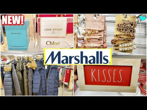 Marshalls COME WITH ME - STORE WALKTHROUGH