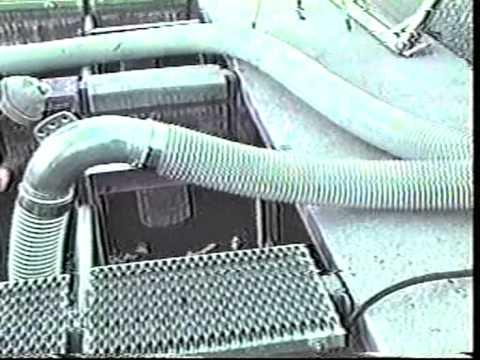 TRANSVAC 2415/3315- Hatchery Pump- Montana, USA