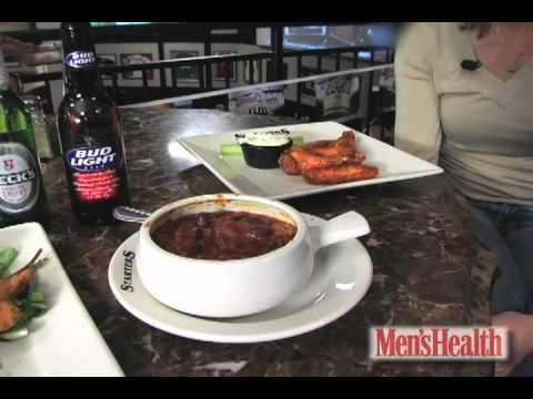 Super bowl recipes mens health minutes youtube super bowl recipes mens health minutes forumfinder Choice Image
