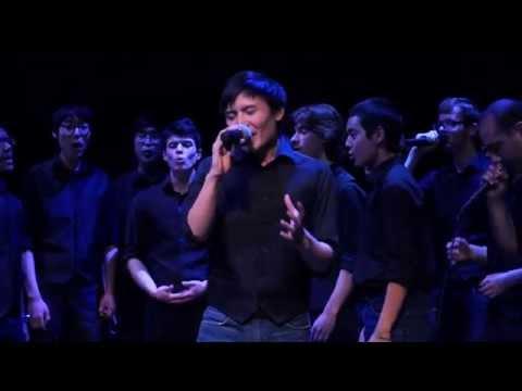 5/6 (Jason Mraz) - Water Boys (A Cappella Cover)