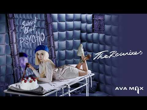 Ava Max - Sweet but Psycho (Kat Krazy Remix) [Official Audio]