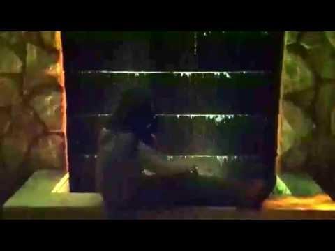 Fuente de pared muro lloron youtube - Fuente de pared ...
