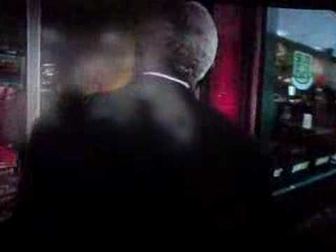 Sir Trevor McDonald MEATS the Shankill butchers