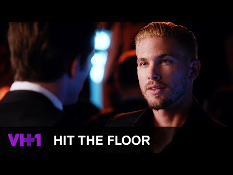 Zero Tells Jude How Much He Means To Him | Hit The Floor thumbnail