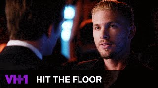 Zero Tells Jude How Much He Means To Him | Hit The Floor