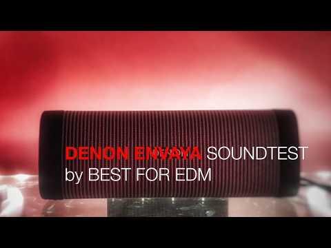 DENON ENVAYA 250 Review and Sound Test