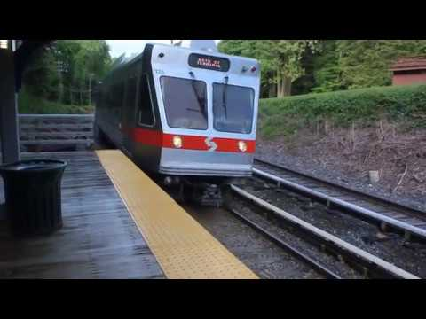 How a Modern Day Interurban Railway Works! (How to Ride the NHSL!)