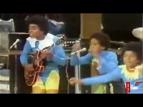 Eric B & Rakim Vs Jackson 5  I Know You Got Soul Jackson 5 mix