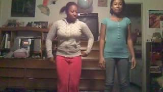 The #1 Potty Dance
