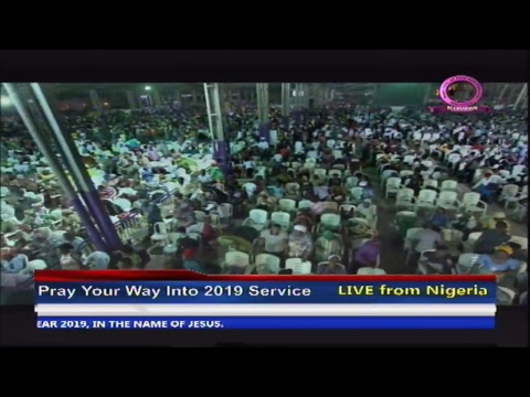 Mfm 2018 End Of The Year Service Hd