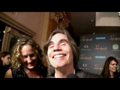 """JACKSON BROWNE honored @ Nile Rodgers 8th WAFF """"WE ARE ..."""