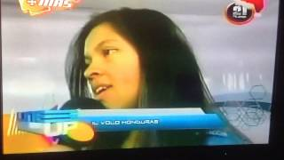 Honduras Il volo Fans Club- entrevista en LineUp