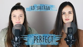 Perfect - Ed Sheeran | Opposite Cover