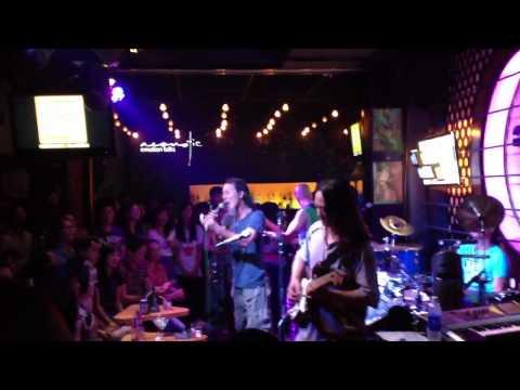 Wonderful tonight - Em đẹp nhất đêm nay - Chu Minh Ký Acoustic bar