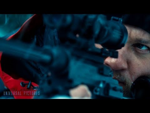 The Bourne Legacy 2012 All Fight s Edited