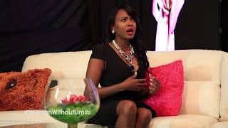 Woman Without Limits - Anne Kiguta