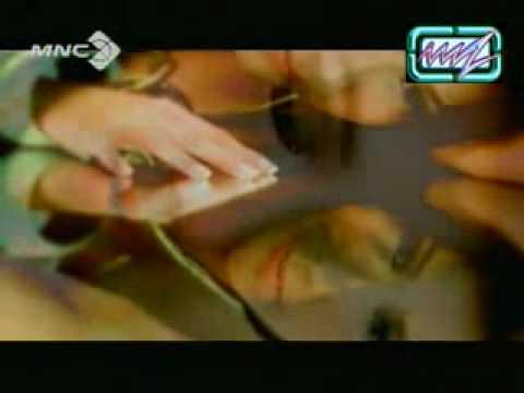 01.Ari Lasso & Bunga Citra Lestari - Aku Dan Dirimu