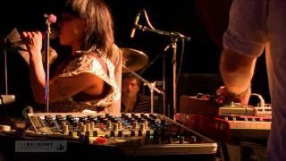 The Juan MacLean - Happy House (Live at The Double Door) [Part 1]