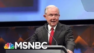 Jeff Sessions Rejected George Papadopoulos Offer To Set Up Meeting With Vladimir Putin | MSNBC Free HD Video