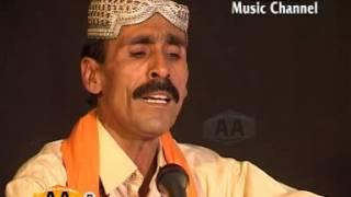 Sodhal Faqeer Laghari - Umar Ada Muhenjo Bhao  - Soofiyano Raag - Vol 20