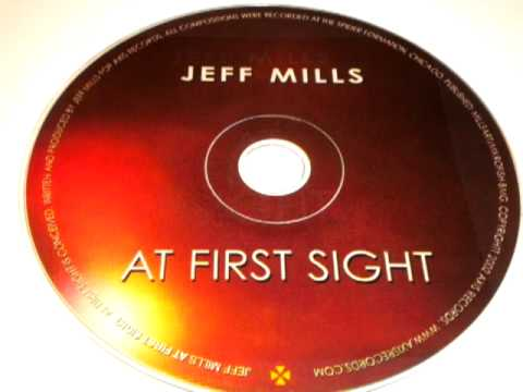 Jeff Mills - imagine