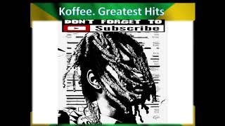 Koffee - Mixtape [2019]