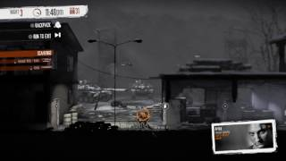 This War of Mine: The Little Ones -Arica Kill All Soldiers (Military Outpost)