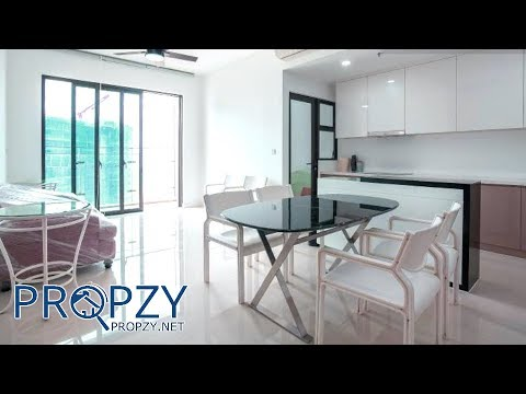 Bán căn hộ Estella Height quận 2, Thiết kế 2 phòng ngủ trên diện tích 93m2 | Propzy