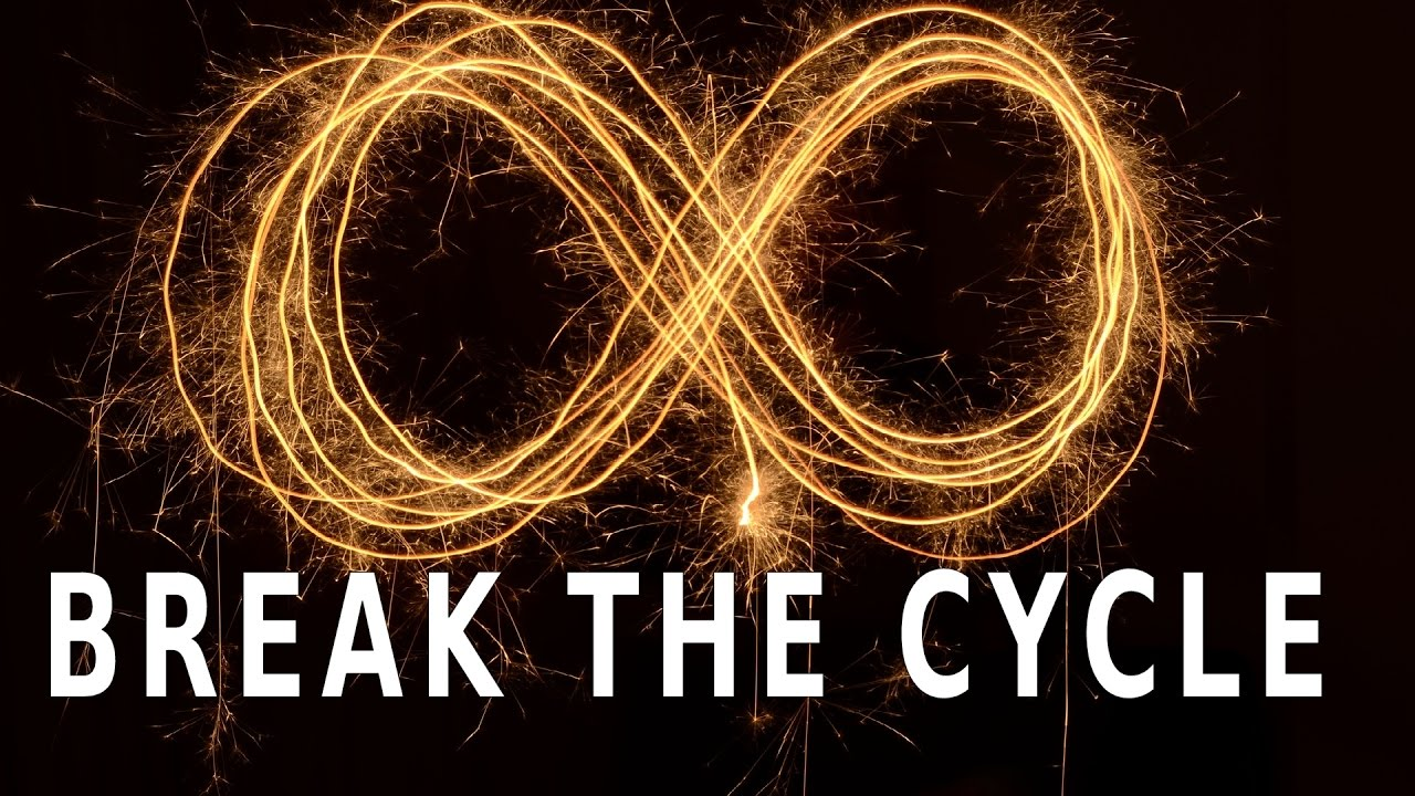 Image result for Breaking the Cycle of Mistakes photos