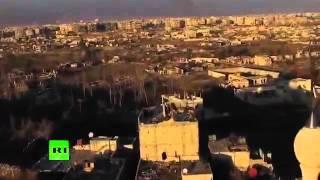 Последние новости сегодня . Сирия.Разрушенный Дамаск .  Видео с беспилотника(Здесь можно узнать - как продлить половой акт -http://goo.gl/8wIMBX . А здесь можно прилично заработать-https://goo.gl/eEojsc..., 2016-01-17T04:13:37.000Z)