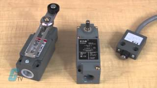 What is a Limit Switch?
