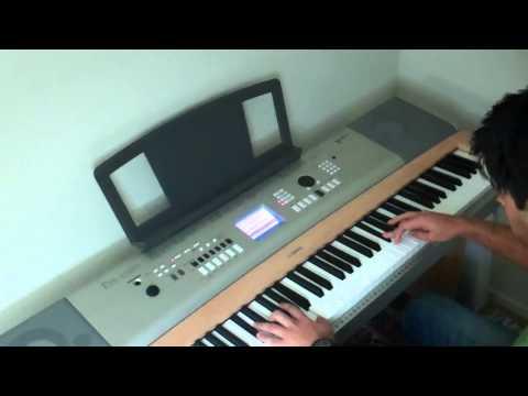Saathiya :: Piano Cover :: Instrumental