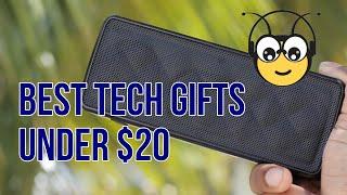 TOP 7: Best Tech Gifts under $20 - Tech Bee 🐝
