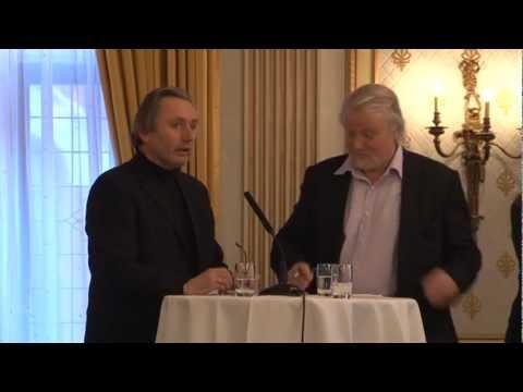 1 Anders Cappelen om innvendingene mot dagens PFU