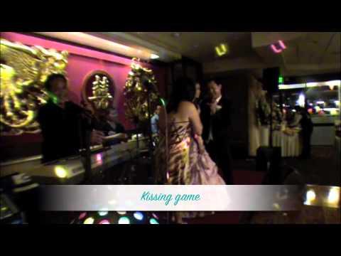 Wedding Reception DEMO 1 - Ban nhạc đám cưới English / Vietnamese