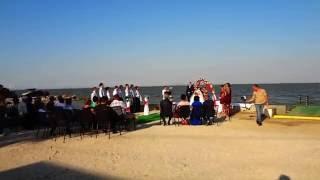 Ейск. Свадьба Романа и Камилы. Азовское море. Лиман.Часть 2