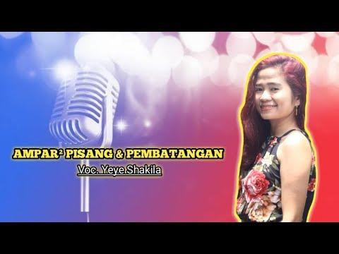 Ampar-Ampar Pisang & Pambatangan (Radja Band)