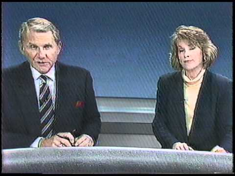 Eyewitness News September 30, 1992