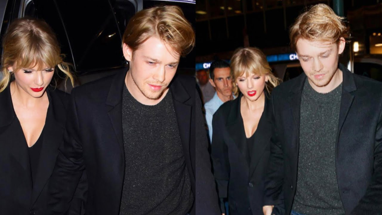 What Taylor Swift's 'The Lakes' Lyrics Reveal About Her Relationship With Joe Alwyn