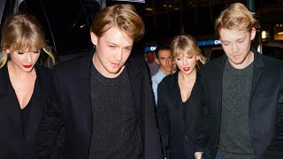 Baixar What Taylor Swift's 'The Lakes' Lyrics Reveal About Her Relationship With Joe Alwyn