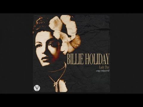 Billie Holiday - Cheek To Cheek (1956) [Digitally Remastered]