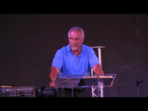 A Famine in America by Pastor Mike Burton