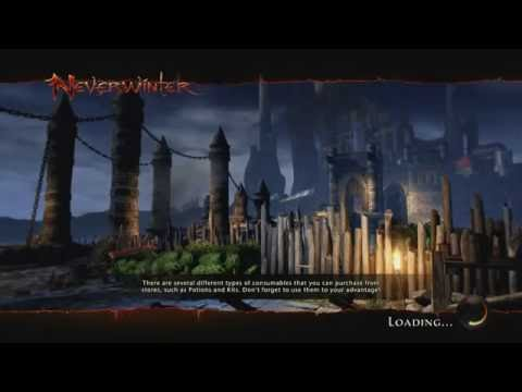 Neverwinter: Your Step By Step Guide For New Players (Day One)