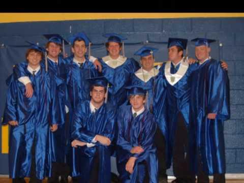 Will's Liberty High School Lions 2009 Graduation