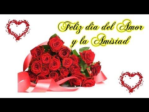 Poemas De Amor Cortos Feliz Dia De San Valentin Youtube