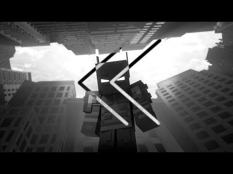 Reverse - Black Plasma Studios - The Dark Hero - Minecraft Animation