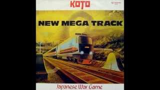 KOTO - Japanese War Game (Mega Track Full Edition)