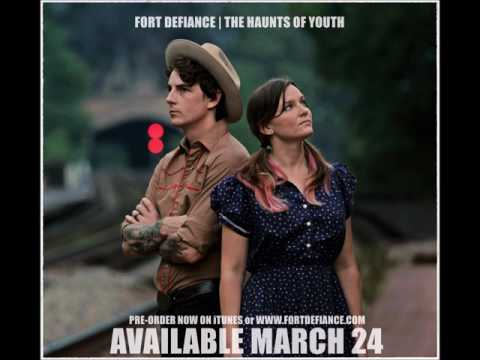 Fort Defiance - Maybe Things Will Make Sense When We're Grown (Audio Only)